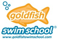 Goldfish Swim Logo
